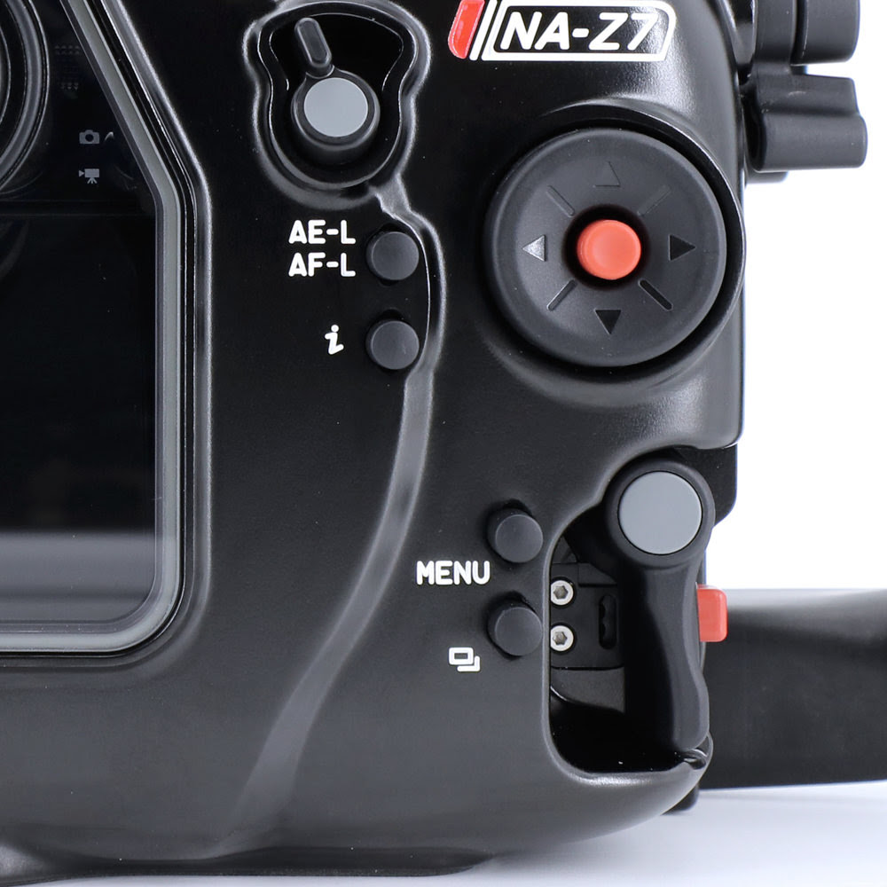 NA-Z7 Housing Locking Latches